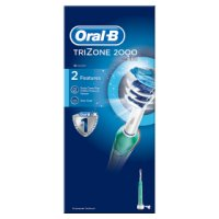Oral-B trizone 2000 2 features