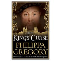 King's Curse Philippa Gregory