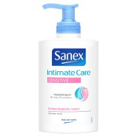 Sanex Intimate Care Sensitive