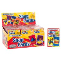 Time4Toys snap cards
