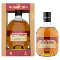 The Glenrothes Vintage Reserve Single Malt Whisky