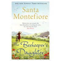 Beekeepers Daughter Santa Monefiore