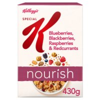 Special K Nourish Berries
