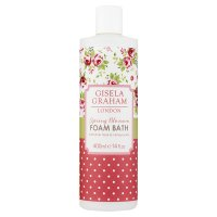 Gisela Graham Spring Foam Bath