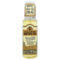 Filippo Berio mild & light olive oil spray