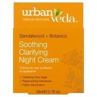 Urban Veda Soothing Night Cream