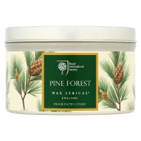 RHS Pine Forest Candle
