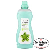 essential Waitrose meadow concentrated fabric conditioner