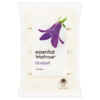 essential Waitrose Blubell Soap Bars