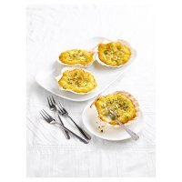 Waitrose coquille st Jacques