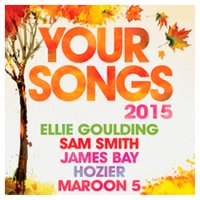 CD Your Songs 2015