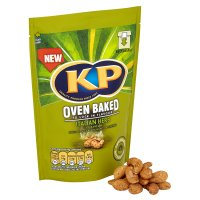 KP Oven Baked Italian Herb Peanuts & Cashews