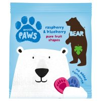 BEAR Pure Fruit Arctic Paws