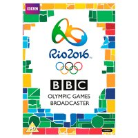 DVD Rio 2016 Olympic Games