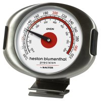Heston oven thermometer