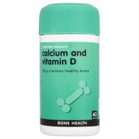Everyday Health calcium & vitamin D