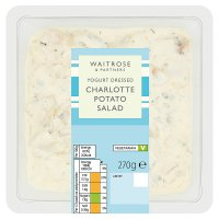 Waitrose Charlotte Potato Salad