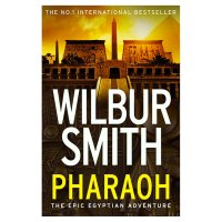 Pharaoh Wilbur Smith