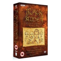 DVD Blackadder Ultimate Collection