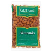 East End Almonds
