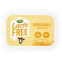 Lactofree spreadable