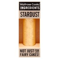 Waitrose Cooks' Homebaking gold stardust