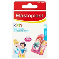 Elastoplast disney princess