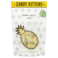 Candy Kittens Sweet Pineapple