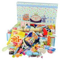 Hope & Greenwood Traditional sweets bumper box