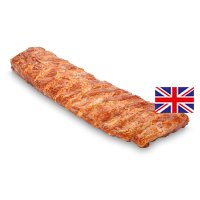Waitrose British pork rack of ribs with Chinese 5 spice marinade