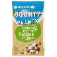 Bounty Trail Mix