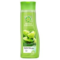 """Herbal Essences Dazzling Shine Normal Hair 2 in 1 Berry, Tea & Orange Flower Extracts Shampoo & Conditioner"""