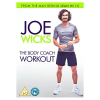 DVD Joe Wicks The Body Coach