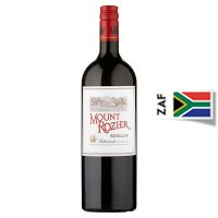 Mount Rozier, Merlot, South African, Red Wine