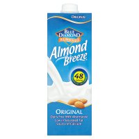 Blue Diamond longlife original almond breeze drink