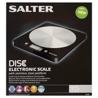 Salter electronic scale