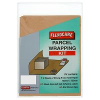 Flexocare parcel wrapping kit