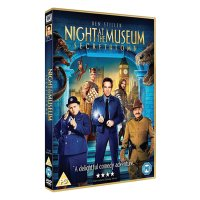 DVD Night at The Muesum 3