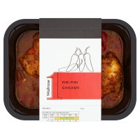 Waitrose 1 Piri Piri Chicken