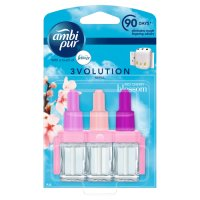 Ambi Pur 3VOLUTION Red Cherry Blossom