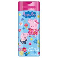 Peppa Pig Bath & Shower Gel