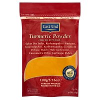East End turmeric powder