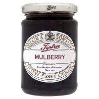 Wilkin & Sons mulberry conserve