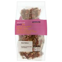 Waitrose LOVE Life Salad Topper seeds & sun dried  tomato