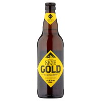 Skye Gold Craft Ale
