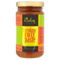 Malay Taste rendang curry paste