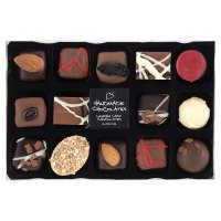 Linden Lady luxury chocolate selection