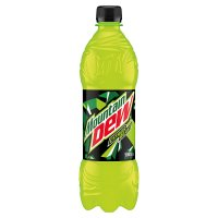 Mountain Dew energy