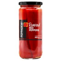 Peppadew roasted red peppers