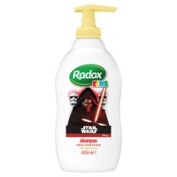Radox Kids Star Wars Shampoo